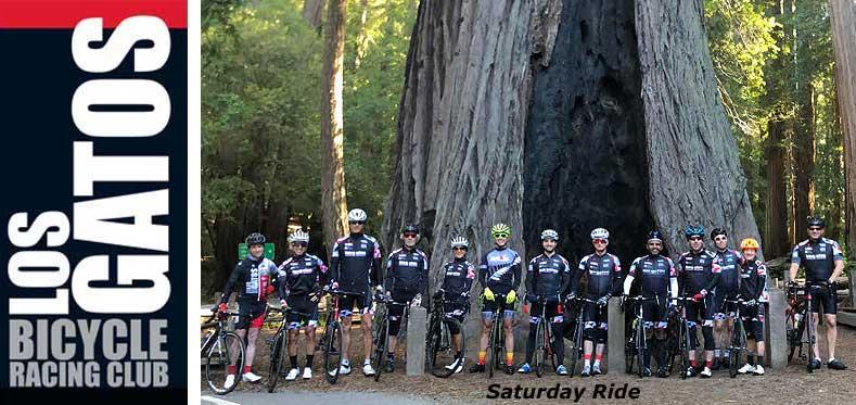 August Saturday Ride